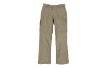 The North Face Women Horizon Valley Convertible Pant long beige